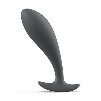 bswish Bfilled Basic Slate Prostate Massager