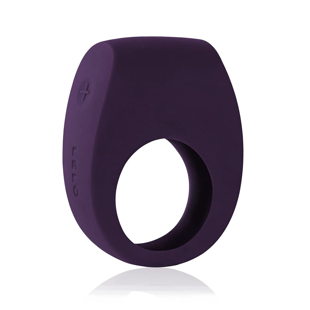 Lelo Tor 2 Purple Couples Ring