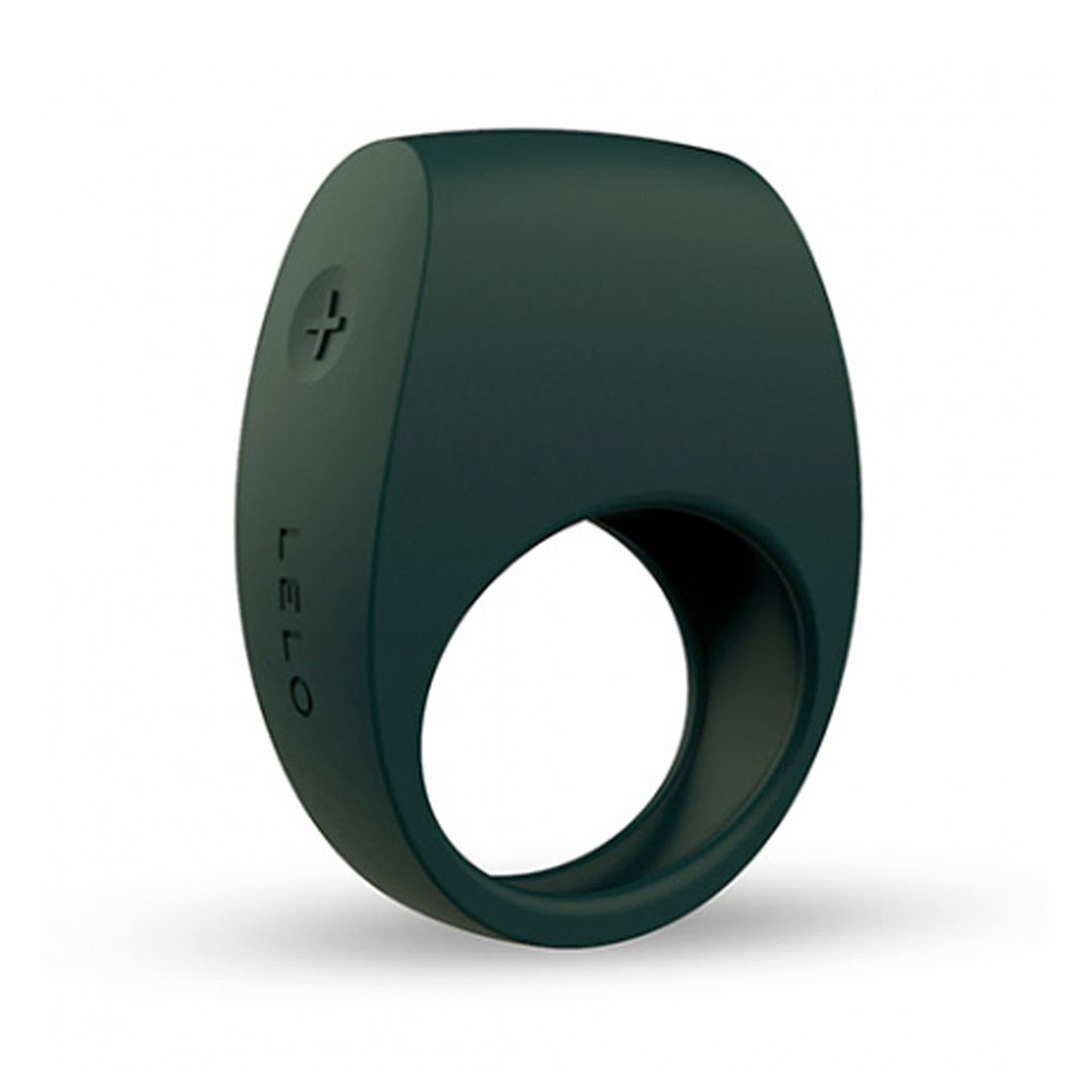 Lelo Tor 2 Green Couples Ring