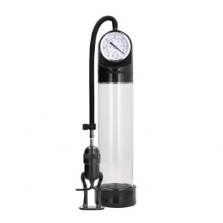 Deluxe Pump with Advanced PSI Gauge