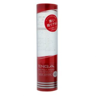 Tenga Hole Lotion REAL