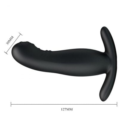 Mr Play Prostate Massager